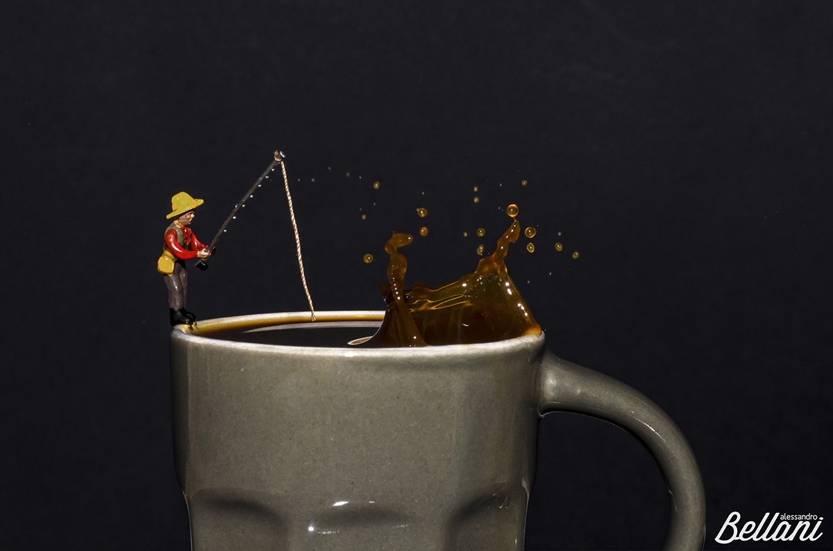 fishing-in-the-coffee