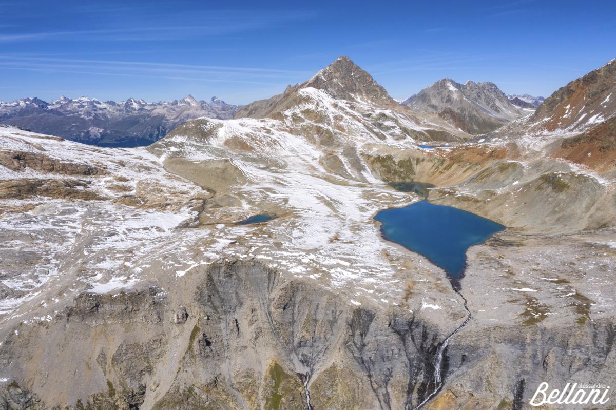 Lej da la Pischa SWITZERLAND