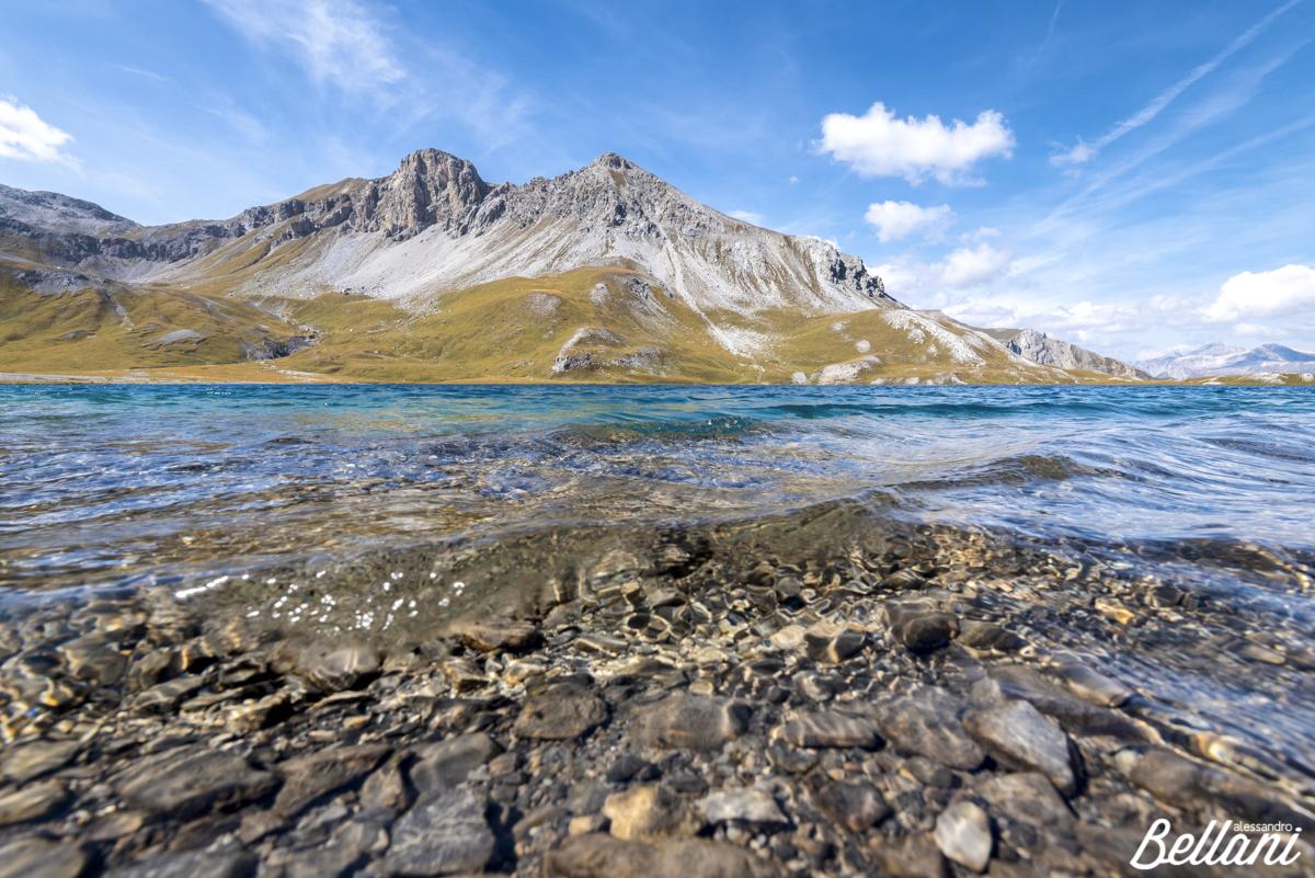 The Lake of Rims