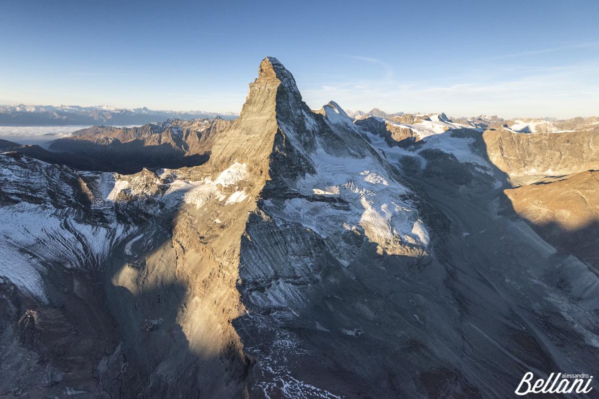 The Matterhorn SWITZERLAND